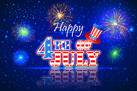 Happy 4th of July from Mission Mechanical - Mission Mechanical