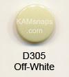D305 Off-White