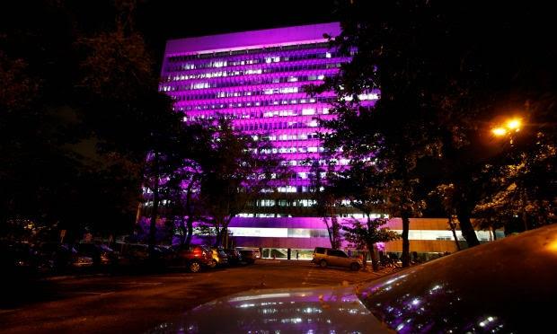 Resultado de imagem para como fazer outubro rosa Recife/PE