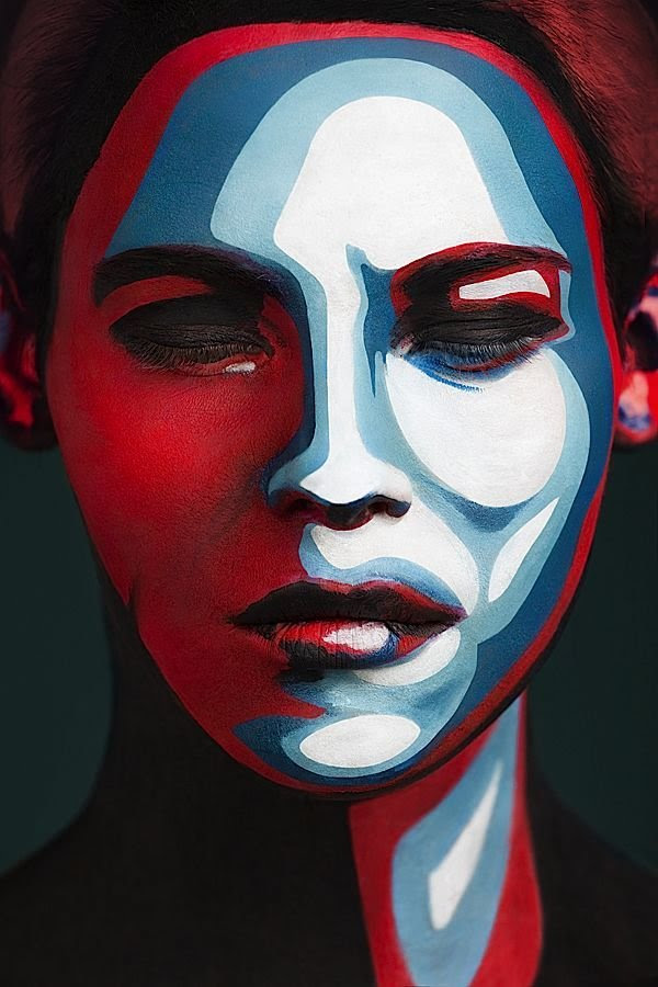 2D9 Alexander Khokhlov photography | Art of Face