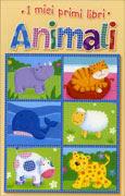 Animali - i Miei Primi Libri