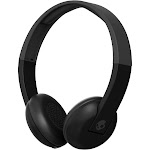 Skullcandy Uproar Wireless Headphone | Color: Black