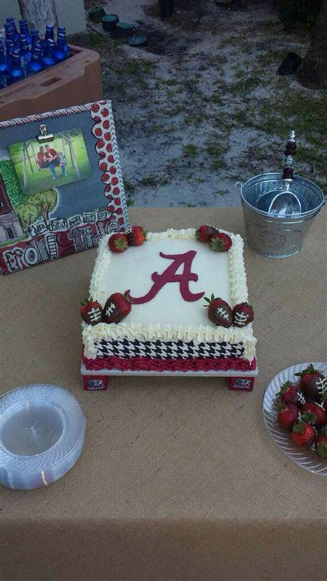 Alabama Groom's cake   Roll Tide   Pinterest   Alabama
