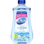 Dial Spring Water Complete Foaming Hand Soap Refill- 1180ml