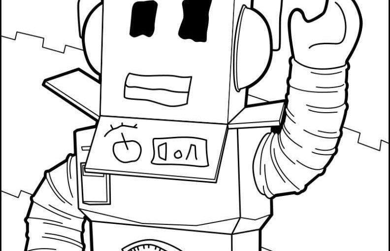 раскраска роблокс поззи избежать проблем, подобных