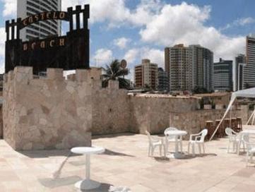 Price Castelo Beach Hotel