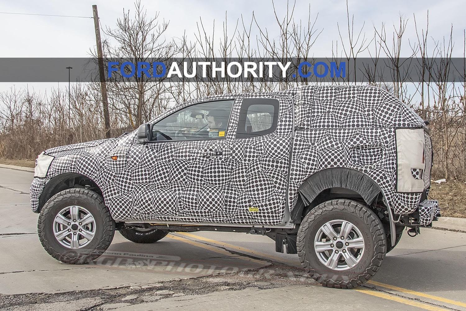 2020 Ford Bronco Info Specs Release Date Wiki
