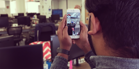 Our Poll Results Are In: How IT Professionals are Handling Pokémon GO at Work