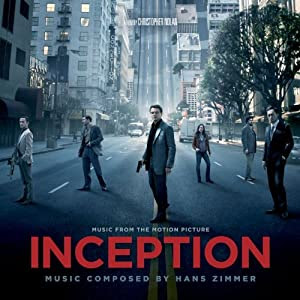 """Cover of """"Inception"""""""
