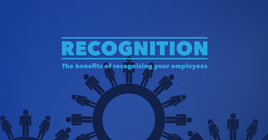 The benefits of employee recognition