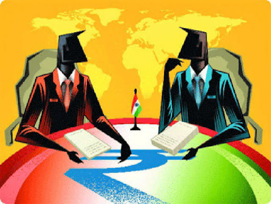 Economic Survey 2015: Only 2% skilled work force in the country