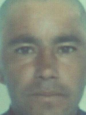 Hernandes Marins está foragido da polícia  (Foto: Divulgação / Polícia Civil )