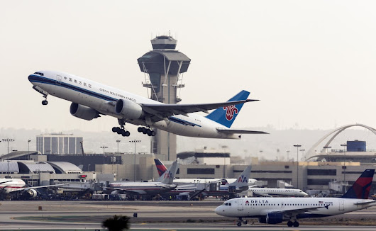 American Airlines' Stake in China Southern Airlines Is Now Official