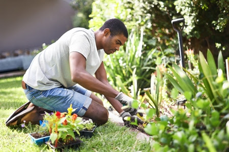 Diggin' In: May Days the Best for Successful Planting