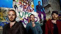 presale passcode for Coldplay tickets in Auburn Hills - MI (The Palace of Auburn Hills)