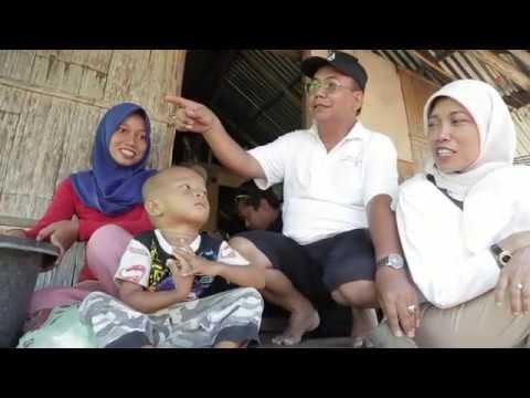 Kemensos Lakukan Validasi PKH dan BPNT di Kampung Rangko