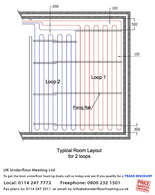 UK Underfloor Heating