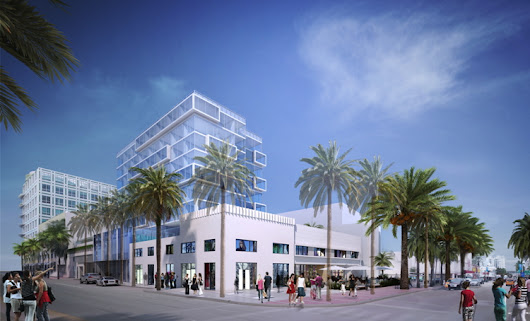Hyatt Centric South Beach Miami to Open April 2015