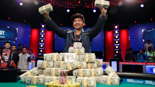 Guide to the 2017 World Series of Poker - WSOP