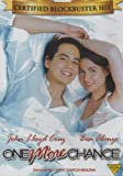 One More Chance Tagalog DVD