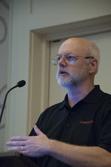 Roger Riggs, CON6064 Introducing the Java Time API in JDK 8, JavaOne 2013 San Francisco