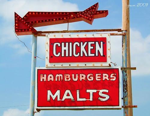 Chicken & Malts