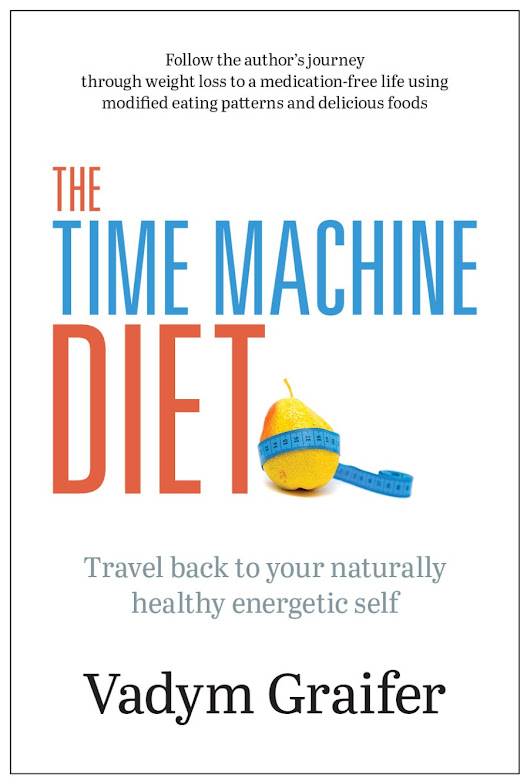 Cheat Days - Yay or Nay - The TIME MACHINE DIET