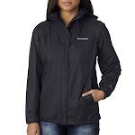 Columbia 2436 Women's Arcadia II Jacket in Black