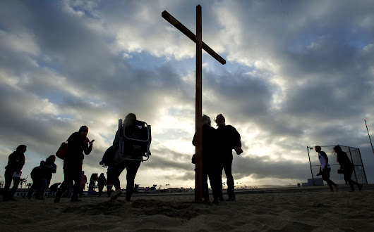 U.S. has become notably less Christian, major study finds
