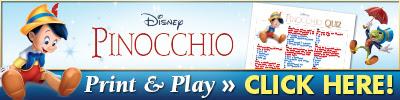 Download Pinocchio Quiz
