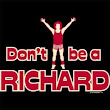Repeat After Me: Just Don't Be a Richard | Robin Schooling