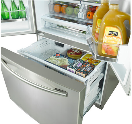 5 Refrigerator Maintenance Tips | Sarah's Appliance Repair