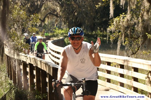 Bicycle Vacations: Boomers' Latest Travel Trend - greatbiketours.comgreatbiketours.com
