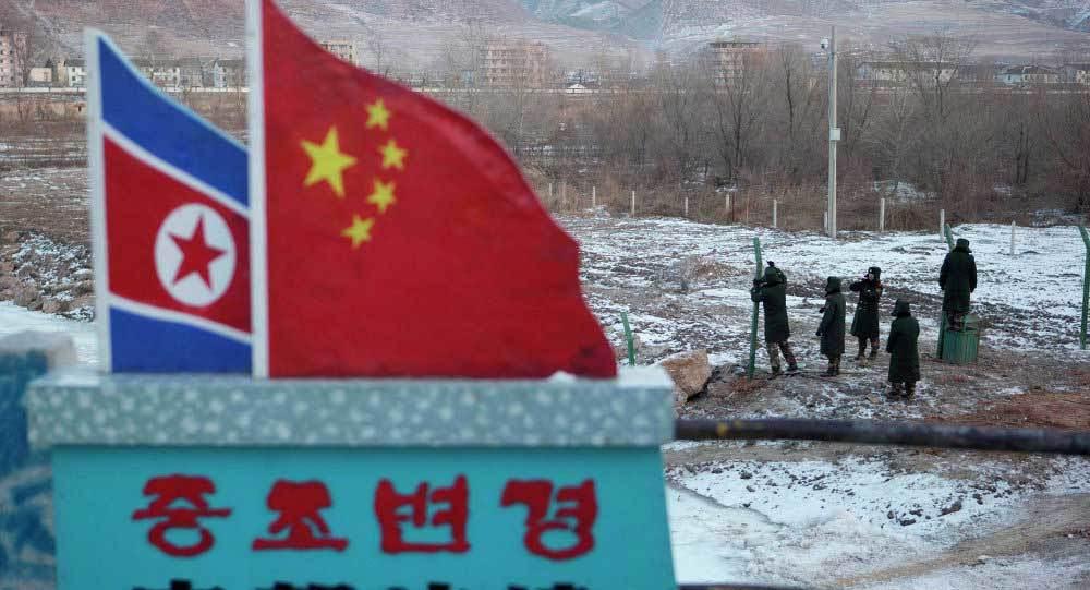 Triều Tiên, căng thẳng Triều Tiên, tình hình Triều Tiên