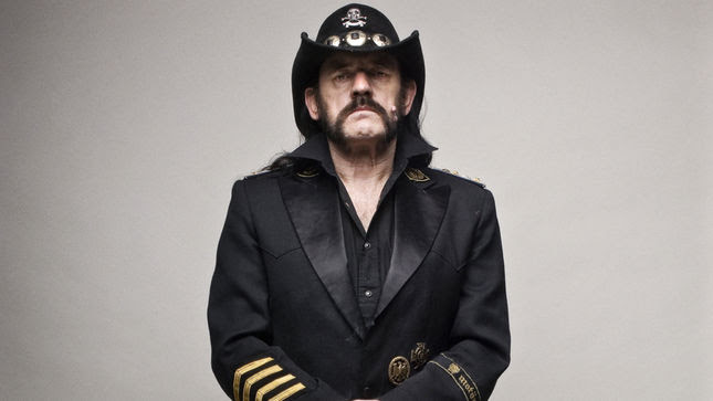 Motorhead Mural Of Lemmy Debuts At Lemmy S Lounge At Rainbow Bar