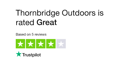Thornbridge Outdoors