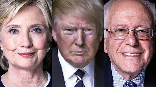 Restore American Glory   » Trump Will Win the Election…With Bernie Sanders' Voters
