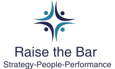 Raise the Bar HR Services Strategy