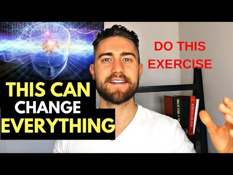 Belief changing exercise