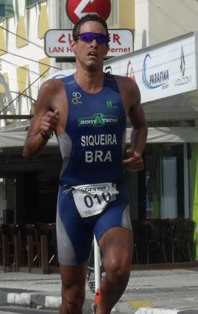 siqueira Henrique Siqueira e Sandra Soldan vencem GP Internacional de Triathlon em Balneário Camboriú