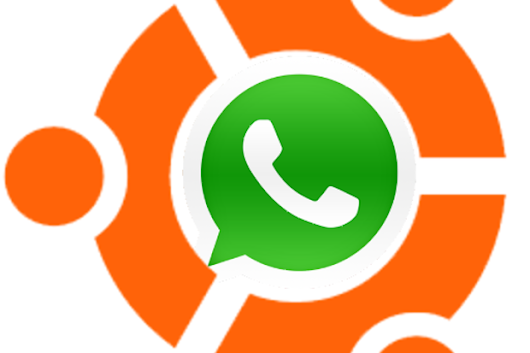 Whatsapp-compatible native client for Ubuntu Phone