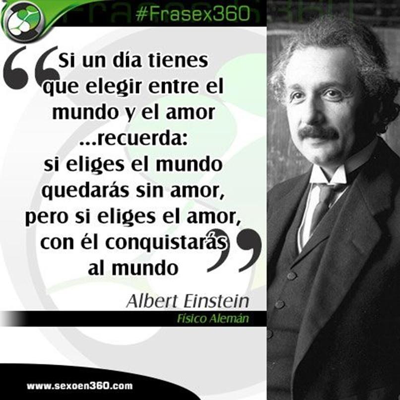 Carta De Albert Einstein Para Su Hija Sobre El Amor