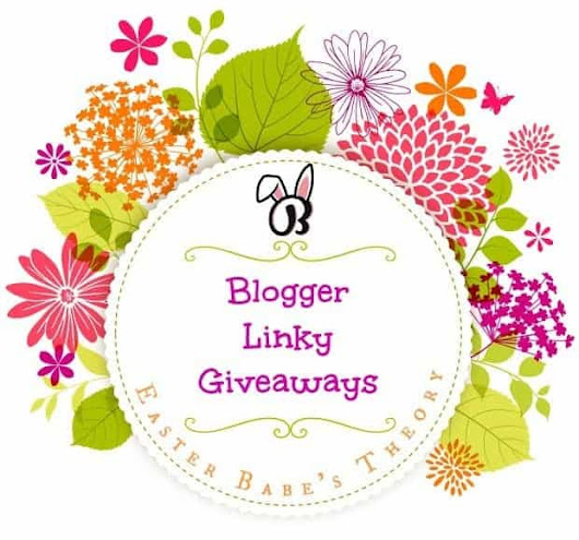 Blogger Linky Giveaways!