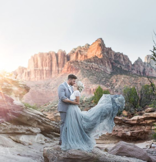 Unique Venue Ideas: Desert Wedding Inspiration | Inspiration Boards | TopWeddingSites.com