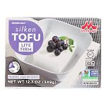 Mori Nu Lite Silken Tofu Firm (12x123 Oz)