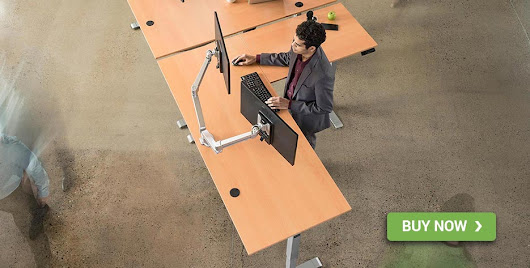 Adjustable Standing Desks and Accessories | MultiTable