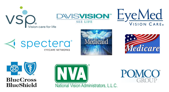 patients with vsp insurance accepted at grange vision eye exams