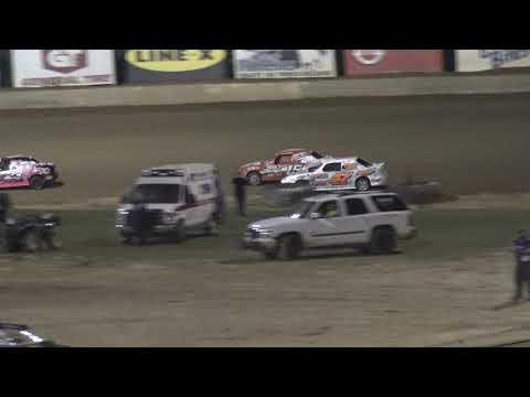 Florence Speedway | 7/24/21 | Hornets | Feature