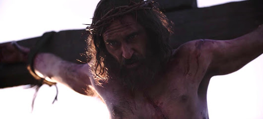 Mary Magdalene trailer: See Joaquin Phoenix as Jesus Christ