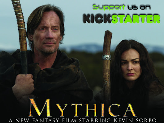 Mythica: A Quest for Heroes - starring Kevin Sorbo